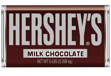 Hershey to buy Chinese candy maker for $498 million