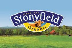 Stonyfield expands yogurt recall