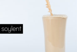 Soylent to receive $1.5 million in seed funding
