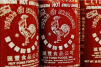Sriracha causing odor complaints