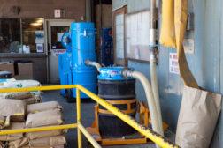Beyond OSHA combustible dust compliance