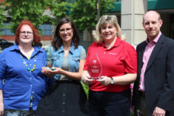 IDFA most innovative awards
