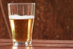 Beer companies pop the top on their ingredients