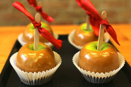 Investigation continues in Listeriosis outbreak linked to caramel apples