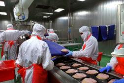 Northwest Ohio food processing