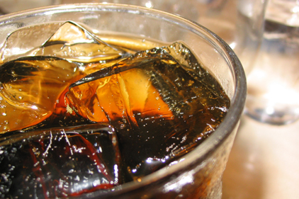 San Francisco proposes warning labels on soda ads