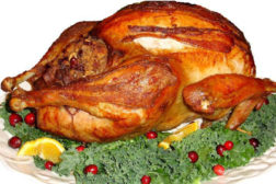 Cost of Thanksgiving dinner goes up, but wonâ??t break the bank