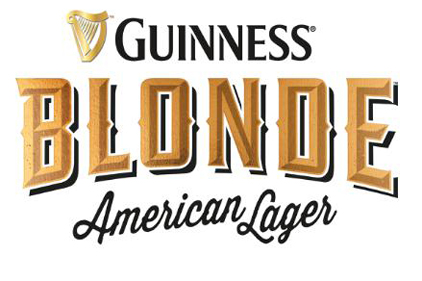 guinness goes blonde with new american lager