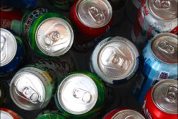 California could be the first to institute soda tax