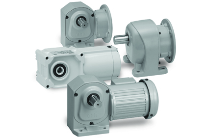 Gearmotors supplier to offer more compatible bore sizes