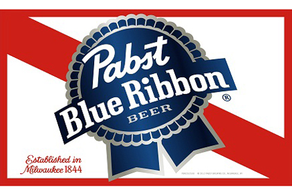 the Pabst Brewing Company   Pabst Logo