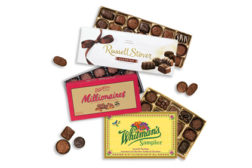 Lindt to purchase Russell Stover