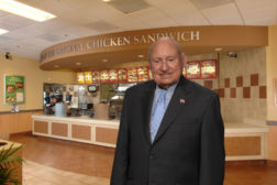 Chick-fil-A founder dies at 93