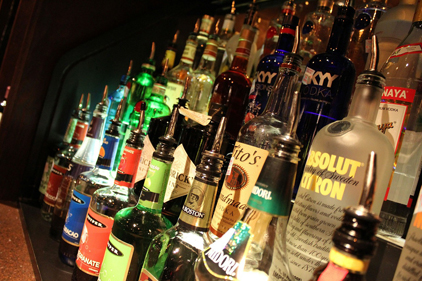 PA liquor board reports record revenue