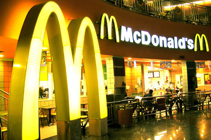 McDonald's to use chicken without human antibiotics