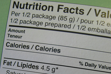 University study suggests food labels mislead customers into â??false sense of healthâ??
