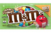 Mars brings back the crunch with return of M&Mâ??s Crispy