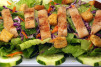 Chicken Caesar salad kits recalled for possible Listeria contamination