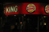 Burger King opens first store in India, and enters its 100th country