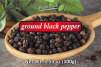 Ground black pepper recalled for Salmonella risk
