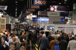 IPPE sets record attendance
