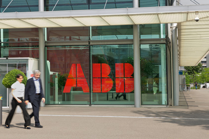 ABB to manufacture robots in US