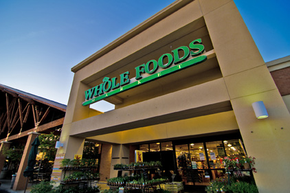 Whole Foods to launch new chain targeting millennials