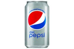 Pepsi ditches aspartame in Diet Pepsi
