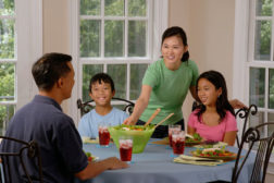Changes to household impact Americansâ?? food preferences