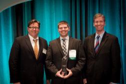GCCA announces NextGen Award winner