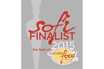 Finalists named in 2015 best specialty foods contest