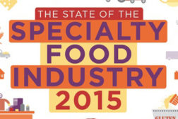 Specialty food sales break $100 billion barrier