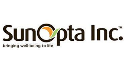 SunOpta facility first in US to receive Non-GMO/GE USDA Process Verified Program Certification