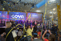 Goya opens new corporate headquarters
