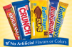 Nestle pledges to remove artificial flavors and colors from candy