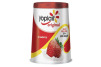 Yoplait cuts 25 percent of sugar out of yogurt without artificial sweeteners or flavors