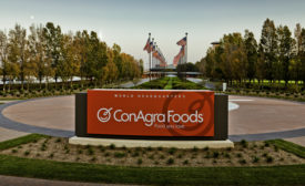 ConAgra to sell private brands business
