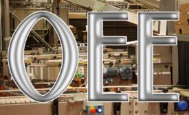 Maximizing productivity and improving OEE