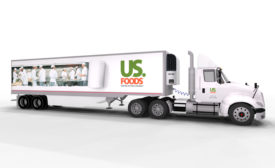 Federal judge halts proposed merger between Sysco, US Foods