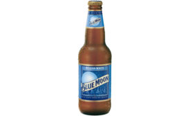 blue moon comes to Canada