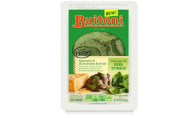 BUITONI introduces veggie-infused pastas