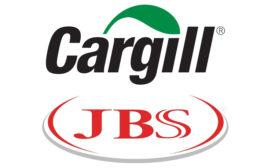 Cargill selling pork business to JBS USA Pork