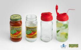 Classicoâ??s Mason jar social media campaign