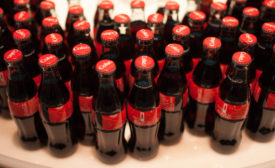 Coca-Cola, Monster close on partnership deal