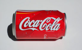 Coca-Cola bottler plans to reduce calories by 10 percent before 2020