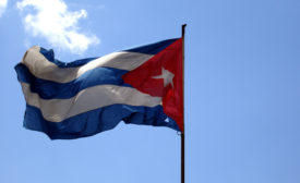 NAMI supports Cuba trade act