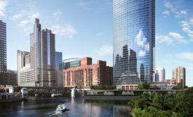 Morton Salt relocating Chicago headquarters