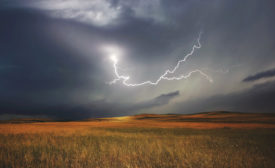 FSIS offers food safety tips for areas affected by severe thunderstorms