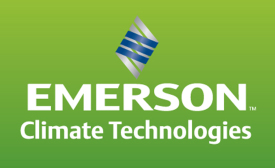 Emerson Climate Technologies to host â??EPA Final Refrigerant Ruling: Its Impact on Your Businessâ?? webinar