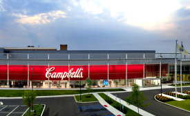 Campbellâ??s to acquire Garden Fresh Gourmet